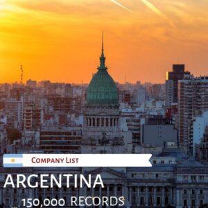 Argentina Company List