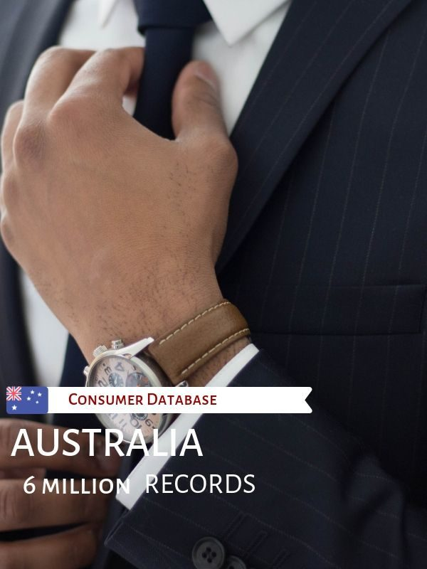 Australia Consumer Database