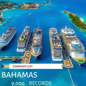 Bahamas Companies List