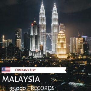 Malaysia Company List