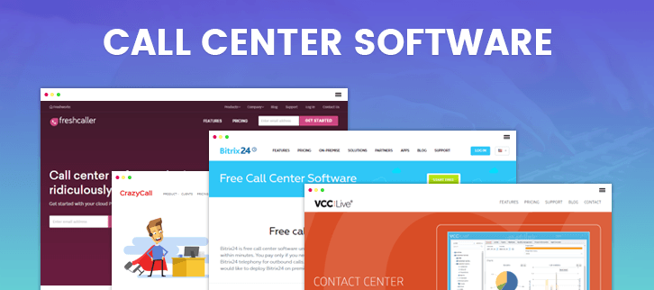 Factors to keep in mind while choosing a Call Center Software 1