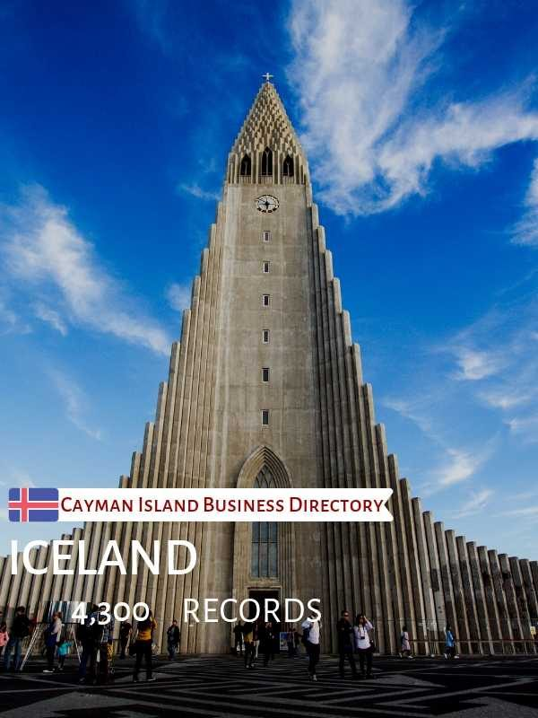 Cayman Island Business Directory