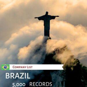 Brazil Company List
