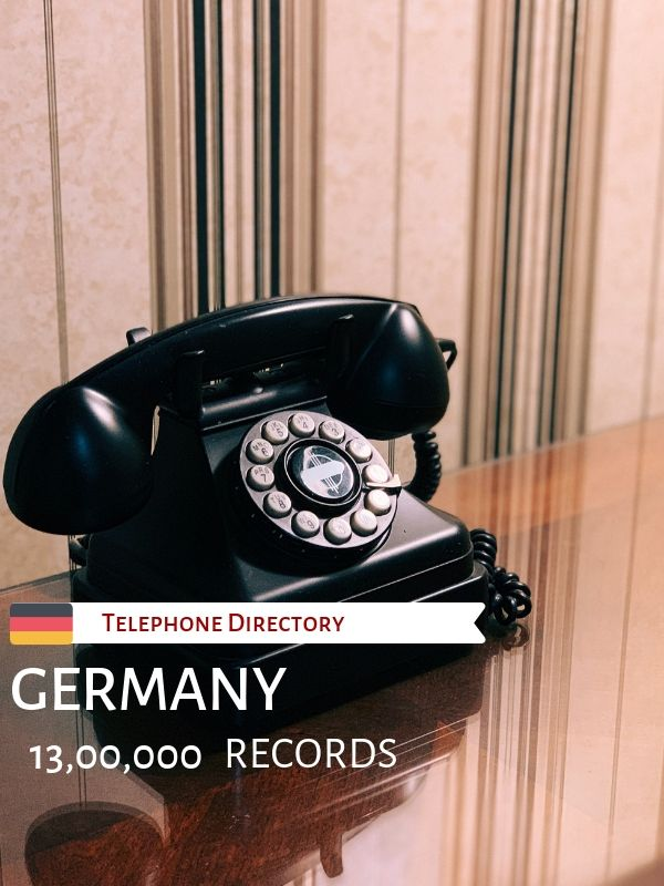 Germany Business Directory