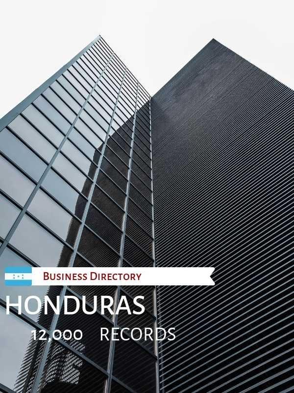 Honduras Business Directory