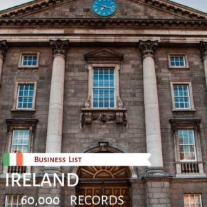 Ireland Business List