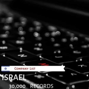 Israel Company List
