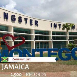 Jamaica Companies List