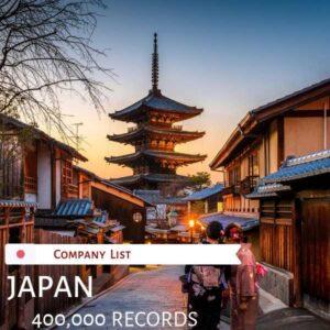 List of Japanese Companies