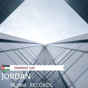 Jordan Company list