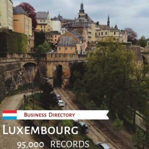 Luxembourg Business Directory