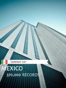 List of American Companies in Mexico