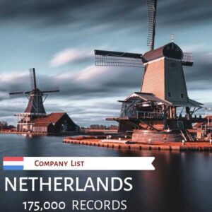 List of Companies in Netherlands