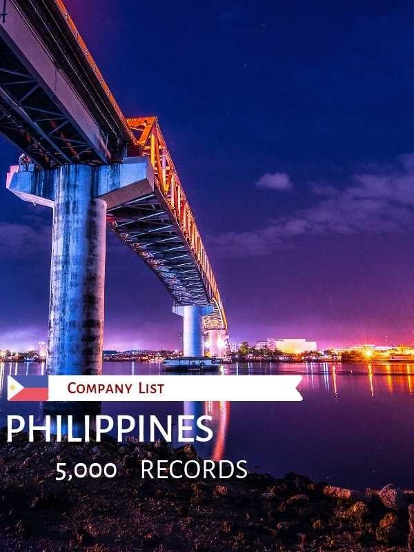 Philippines Companies List