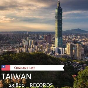 Taiwan Business Directory