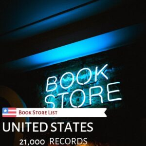 USA Book Stores List