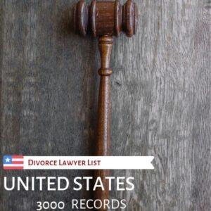 USA Divorce Lawyers List