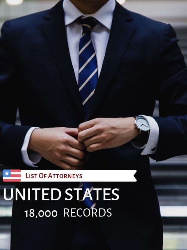 List of US Attorneys