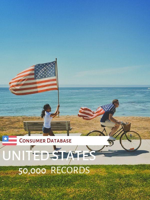 USA Consumer Database