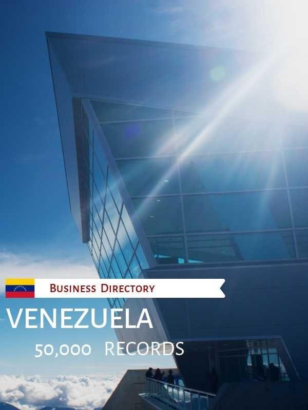 Venezuela Business Directory
