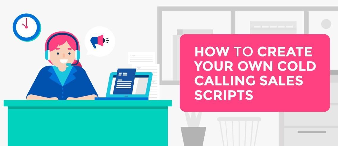 Cold Calling Scripts 1